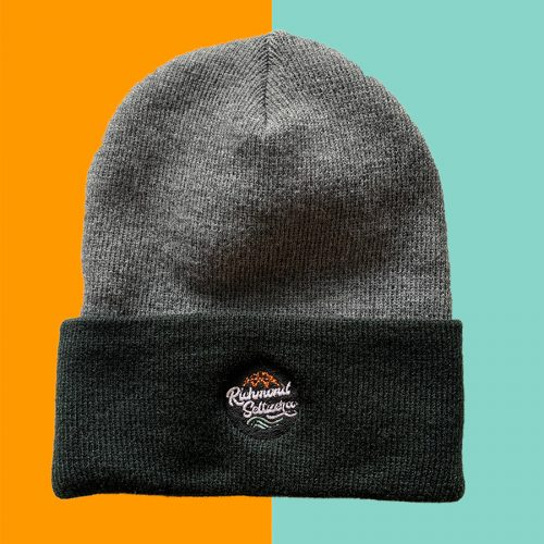 Richmond Seltzer Co beanie