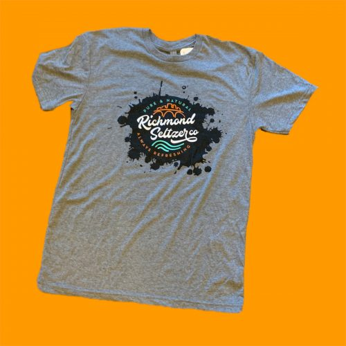 Richmond Seltzer Co shirt